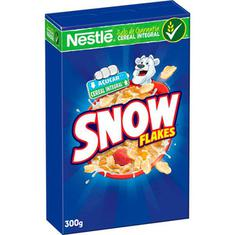 Cereal Matinal Snow Flakes Nestlé 300g