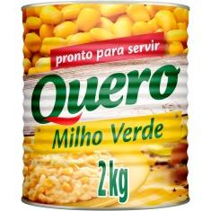 Milho Verde Quero Lata 2kg