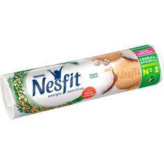 Biscoito Sabor Coco Nesfit 200g
