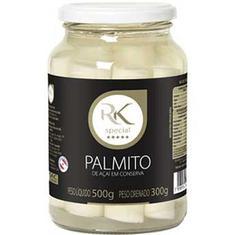 Palmito Açai Inteiro Rk 300g