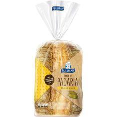 Pão de Milho Pullman 500g
