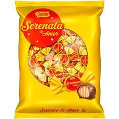 Bombom Garoto Serenata Amor 950g