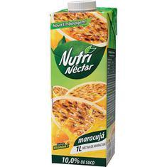 Néctar de Maracujá Nutri Néctar 1L