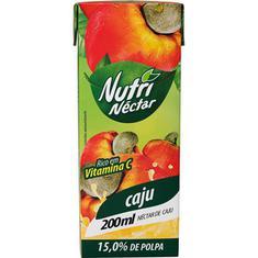 Néctar de Caju Nutri Néctar 200ml