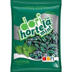 Bala Hortelã Mint Dori 600g