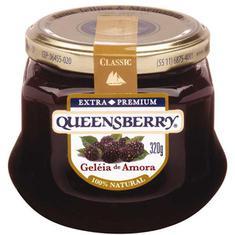 Geleia Classic de Amora Queensberry 320g