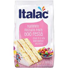 Mistura Bolo Italac Festa 400g