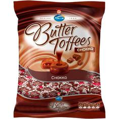 Bala Arcor Butter Toffees Chokko Tradicional 600g