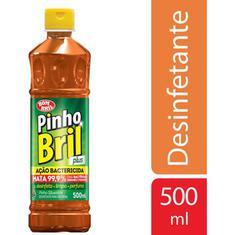Desinfetante Pinho Bril Silvestre Leve 500 Pague 450ml