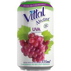 Néctar de Uva Vittal 335ml