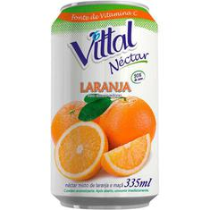 Néctar de Laranja Vittal 335ml