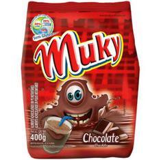 Achocolatado em Pó Muky 400g