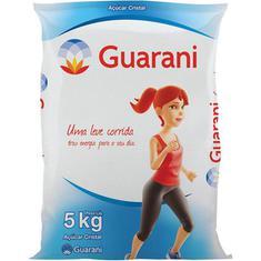 Açúcar Cristal Guaraní 5kg