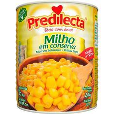 Milho Verde Predilecta Lata 2kg