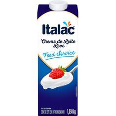 Creme de Leite Italac 1,030kg