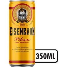Cerveja Premium Eisenbahn 350ml