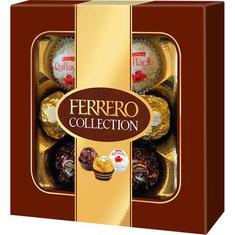 Bombom Collection Ferrero T7