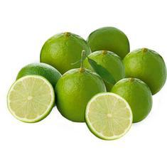 Limão Tahiti 500gr