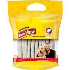 Osso Palito Para Cães Baw Waw N10 1kg