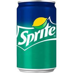 Refrigerante Sabor Limão Sprite 220ml