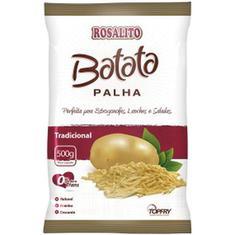Batata Palha Rosalito 500g