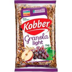 Granola Light Kobber 1kg