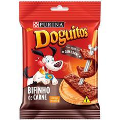 Petisco para Cães Doguitos Carne 65g