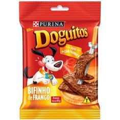 Petisco para Cães Doguitos Frango 65g