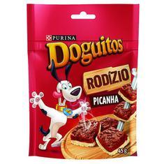 Petisco para Cães Doguitos Picanha 45g