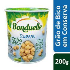 Grão de Bico Suave Bonduelle 200g