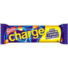 Chocolate Charge Nestlé 30x40g