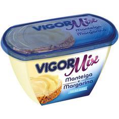 Margarina com Manteiga sem Sal Vigor Mix 500g