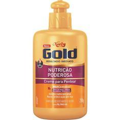 Creme de Pentear Nutrição Poderosa Niely Gold 280g