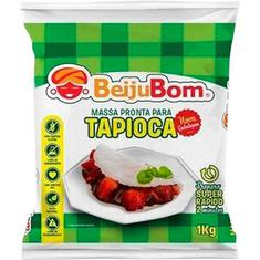 Massa de Tapioca Beijubom 1kg