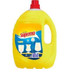 Detergente Líquido Neutro Suprema 5L