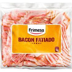 Bacon Fatiado Frimesa 1Kg