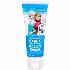 Creme Dental Oral-B Stages Frozen 100g