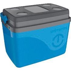 Caixa Térmica Floripa Azul Unitermi 30L