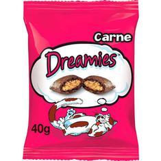 Petisco de Carne para Gato Dreamies 40gr