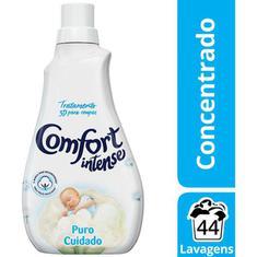 Amaciante Puro Cuidado Comfort 1L