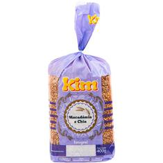 Pão de Forma com Macadâmia e Chia Kim 400g