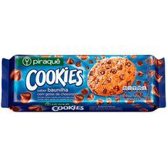 Cookies Sabor Baunilha Piraquê 110g