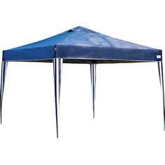 Gazebo Dobrável Azul Noah 3X3m