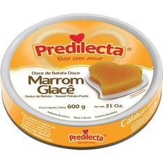 Marrom Glacê Predilecta 600g