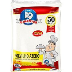 Polvilho Azedo PQ 500g