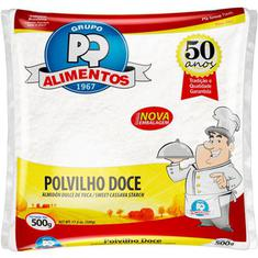 Polvilho Doce PQ 500g