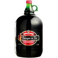 Vinho Tinto Seco Sangue de Boi 4L