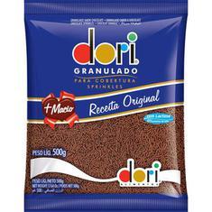 Chocolate Granulado Dori 500g