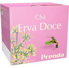 Chá de Erva Doce Prenda 18g