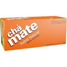 Chá Mate Natural Prenda 40g